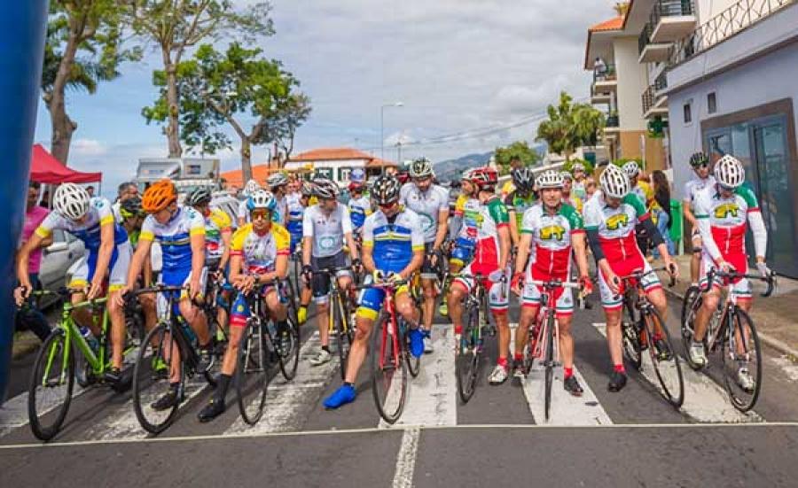 Ciclismo de estrada de 1º de maio