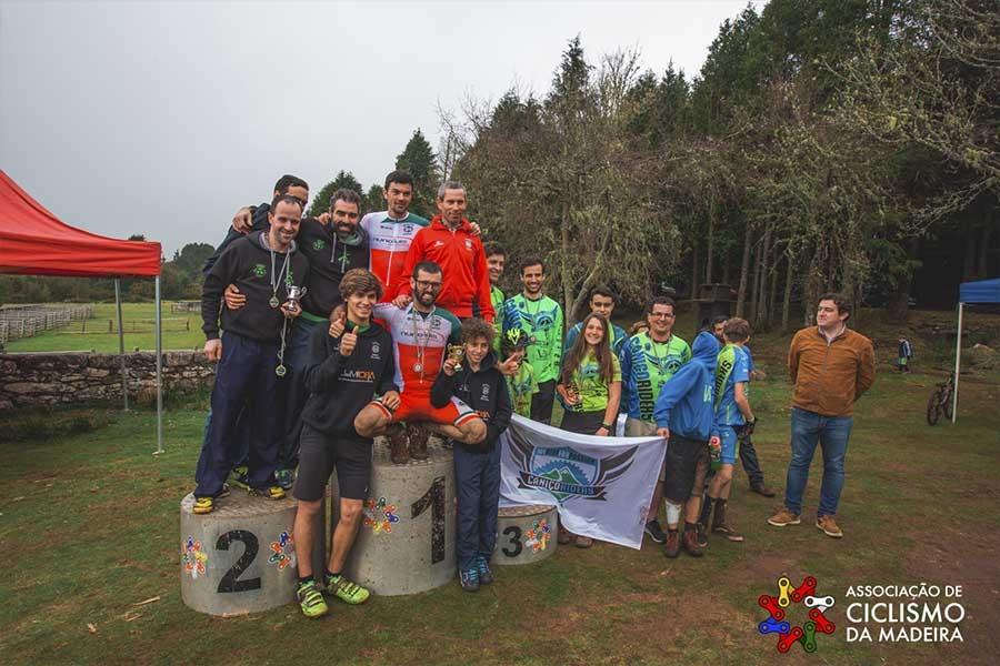 2ª Taça da Madeira de XCO e 1º Encontro de Escolas XCO