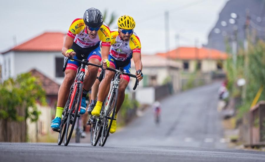 4ª Prova da Taça da Madeira de Ciclismo de Estrada