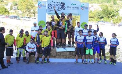 Campeonato Nacional de Enduro