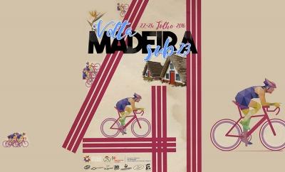 41ª Volta à Madeira em Bicicleta