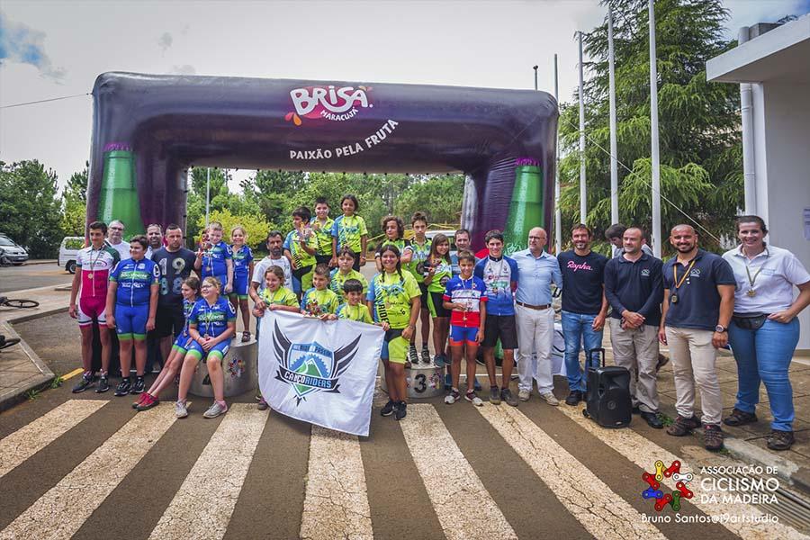 44ª Volta Madeira em Bicicleta
