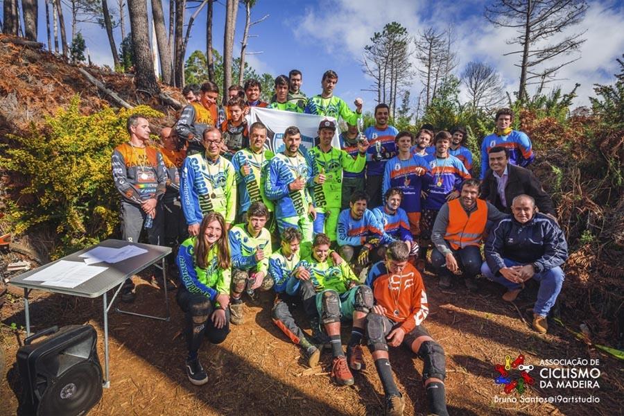 1ª Taça da Madeira de DHI prazeres 2019