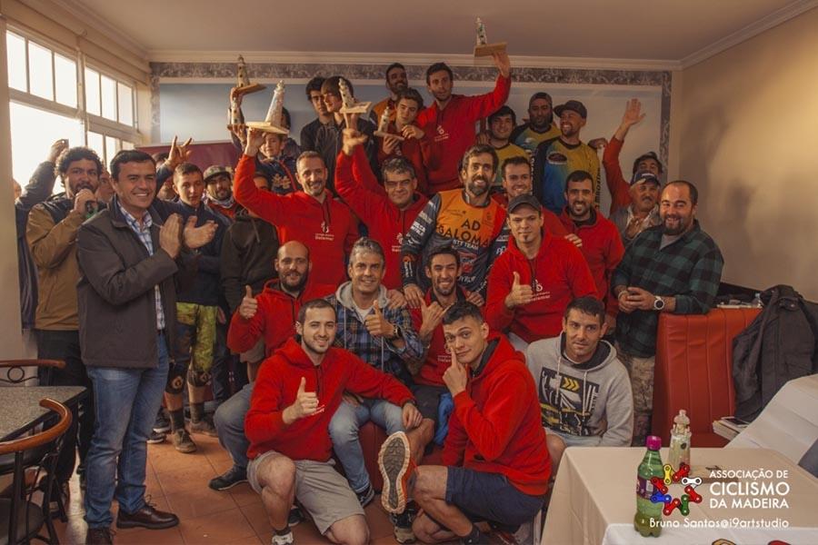 """1ª Prova da Taça da Madeira de Enduro """"Enduro Challenge"""" Ponta do Pargo 2019"""
