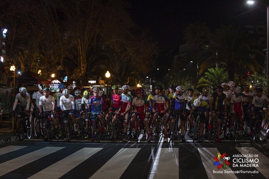 Circuito Noturno Funchal CE 2019