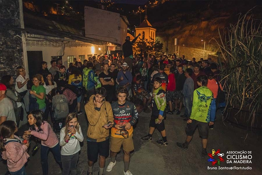 "5ª Taça da Madeira de Enduro ""Sandokan"" 2019"