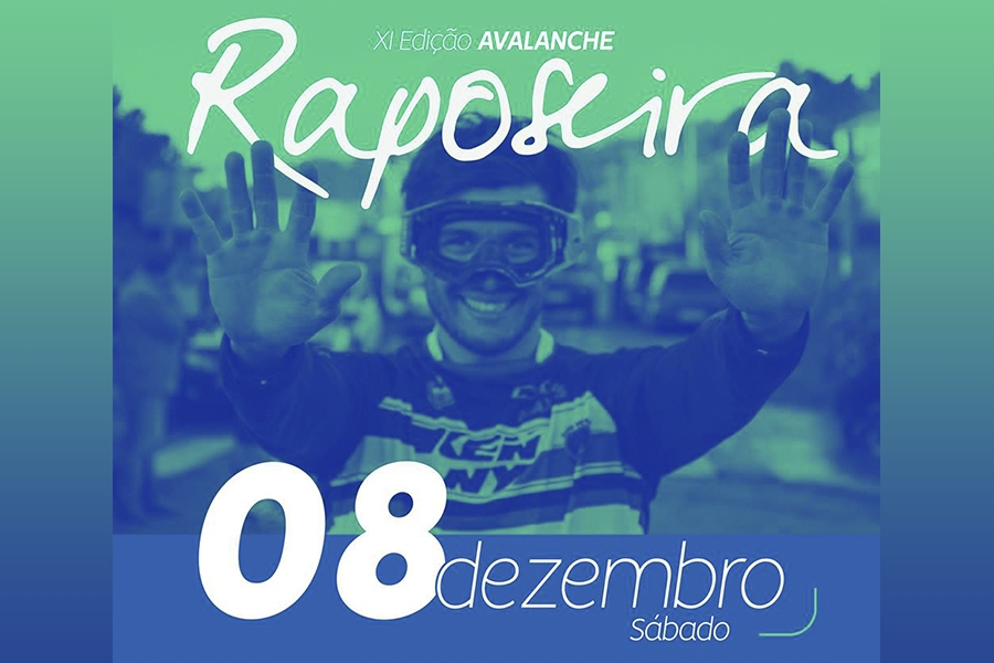 XI Avalanche Raposeira 2018