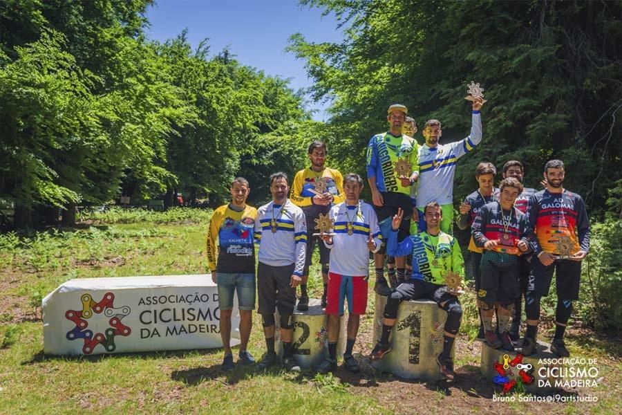 Campeonato da Madeira de DHI 2019