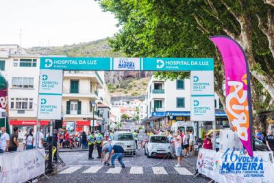 46ª Volta à Madeira em Bicicleta 2021 Prologo
