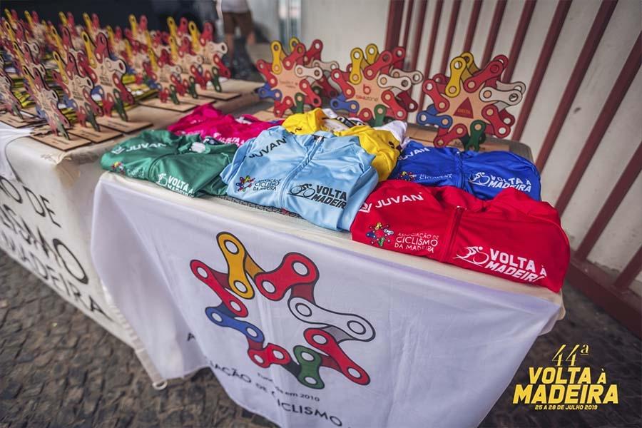 44ª Volta à Madeira 2019 - dia 4