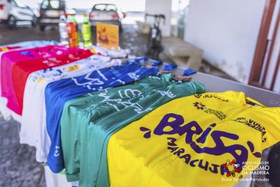 2º Etapa - 45ª Volta à Madeira em Bicicleta 2020