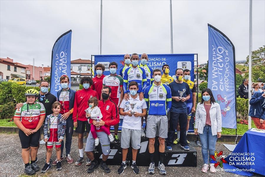 2ª Taça da Madeira de CE e 2º Encontro de Escolas de CE - Santana 2021