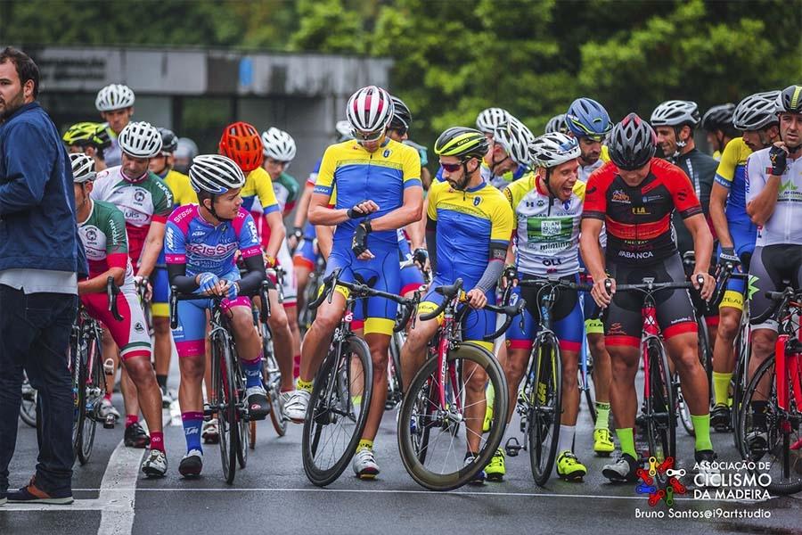 Campeonato da Madeira de ESTRADA 2019