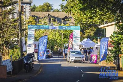 46ª Volta à Madeira em Bicicleta 2021 - 2ªetapa