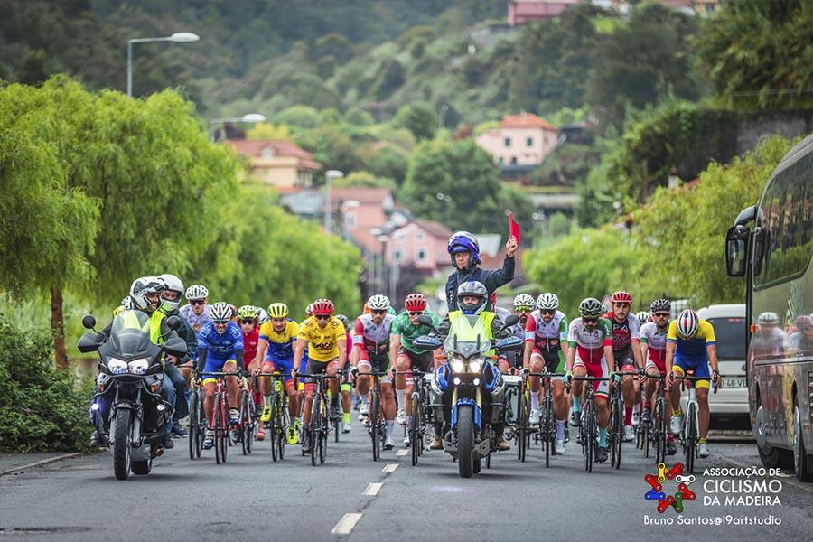 3º Etapa - 45ª Volta à Madeira em Bicicleta 2020
