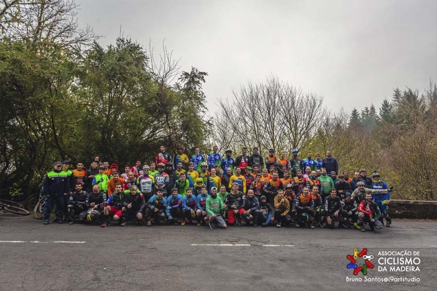2º Prova da Taça da Madeira de Enduro #CSMEnduro 2019