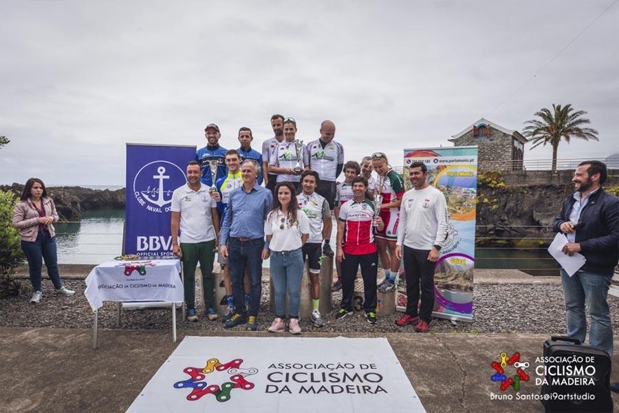 3ª Prova da Taça da Madeira de CE e 3º Encontro de Escolas de CE