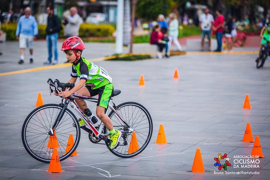 Campeonato da Madeira de Ciclismo Estrada e 3º Encontro de Escolas