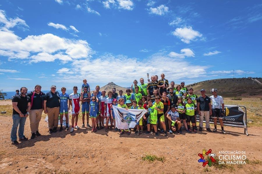 3ª Prova da Taça da Madeira de XCO Porto Santo 2019