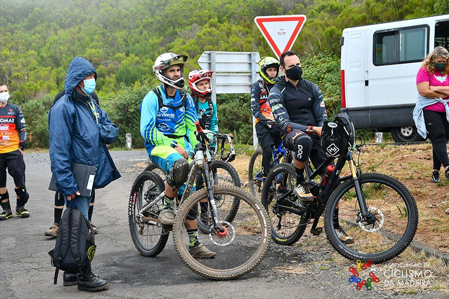 "3ª Taça Madeira Enduro ""West Gravity Enduro"""